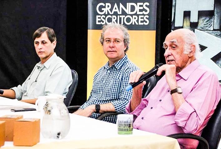 """""""Grandes Escritores Brasileiros"""" chega a 16ª edição"""