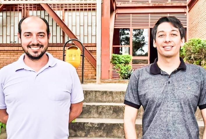 Pesquisadores da UFV recebem prêmio por desenvolver a melhor tese de doutorado do Brasil