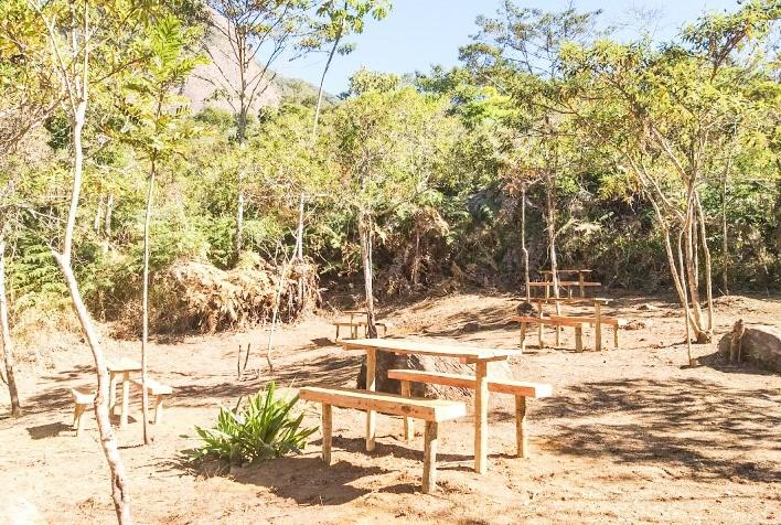 Parque da Serra do Brigadeiro promove Feira de Inverno