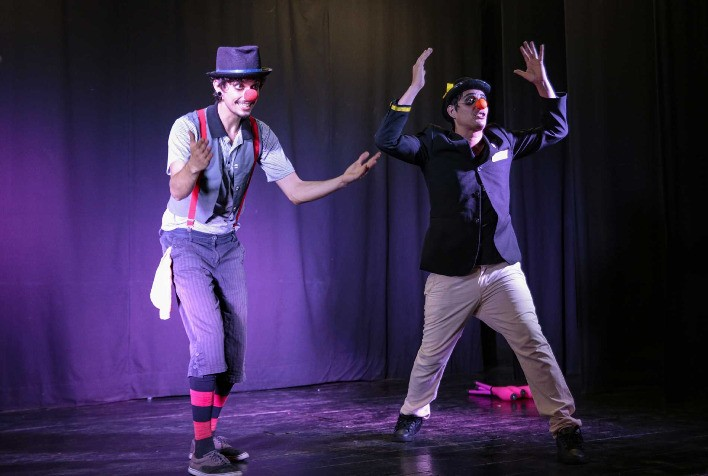 Festival de Teatro de Viçosa terá edição on-line
